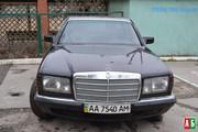 продам на запчасти Мерседес- Бенц 280S W126 1983 г.в.